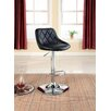 Hokku Designs Bellenia Adjustable Height Bar Stool