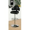 Hokku Designs Ruperte Adjustable Height Swivel Bar Stool