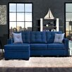 Hokku Designs Urban Valor Tufted Sectional