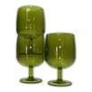 <strong>Wine Glasses (Set of 4)</strong> by String Light Company