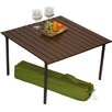 String Light Company Picnic Table I