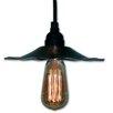 String Light Company Vintage 1 Light Pendant