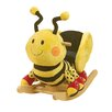 <strong>Rockabye</strong> Buzzy Bee Rocker