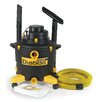 <strong>16 Gallon Dustless Wet / Dry Vacuum</strong> by Dustless Technologies
