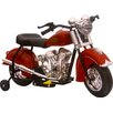<strong>Giggo Toys</strong> Little Vintage Indian Battery Powered Motorcycle