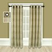 <strong>Soho Window Pane Grommet Curtain Panel</strong> by Ricardo Trading