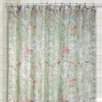 Ricardo Trading Cabbage Shower Curtain and Valance Set