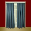 <strong>Grand Pointe Rod Pocket Single Panel</strong> by Ricardo Trading
