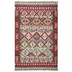 Kosas Home Deven Indoor/Outdoor Kilim Rug