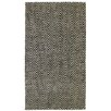 Kosas Home Caru Herringbone Indoor/Outdoor Rug