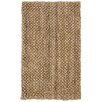 Kosas Home Nodoso Jute Natural Area Rug