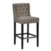 "<strong>Orne 24"" Bar Stool</strong> by Kosas Home"
