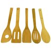 <strong>Prime Pacific</strong> 5 Piece Kitchen Utensil Set