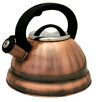 <strong>3-qt. Whistling Tea Kettle</strong> by Prime Pacific