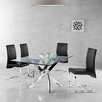 Creative Furniture Fabio 5 Piece Dining Set