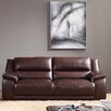 Leroy Leather Sofa
