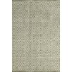 <strong>Bunny Williams for Dash and Albert</strong> Annabelle Moss Diamond Indoor/Outdoor Rug