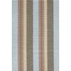 <strong>Bunny Williams for Dash and Albert</strong> Max Multi Stripe Indoor/Outdoor Rug