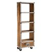 "Stein World Rewind 73"" Bookcase"