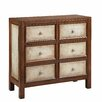Stein World Pinellas 6 Drawer Chest
