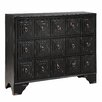 Stein World Vissia 3 Drawer Chest