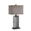 "Stein World Thornton 31"" H Table Lamp with Rectangular Shade"