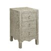<strong>3 Drawer Petite Chest</strong> by Stein World