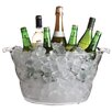 <strong>Bar Craft Clear Acrylic Oval Drinks Pail</strong> by KitchenCraft