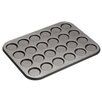 KitchenCraft Master Class Non-Stick Twelve Cups Mini Whoopie Pie Pan