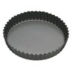 <strong>KitchenCraft</strong> Master Class Non-Stick 30cm Loose Base Fluted Quiche Round Tin with Sleeved
