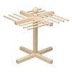 KitchenCraft Italian Wooden Pasta Drying Stand