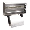 <strong>KitchenCraft</strong> Master Class Foil and Kitchen Towel Dispenser