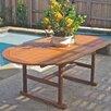 <strong>International Caravan</strong> Royal Tahiti Dining Table