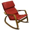 International Caravan Stockholm Rocking Chair