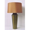 Striped Gemini Table Lamp with Shade