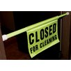 "Impact Products LLC 30"" - 44"" Closed For Cleaning Pole Safety"