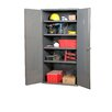 <strong>Flush Door Style Storage Cabinet</strong> by Durham Manufacturing