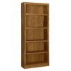 "Concepts in Wood Single Wide 72"" Bookcase"