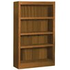 "Concepts in Wood Single Wide 48"" Bookcase"