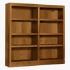 """<strong>Double Wide 48"""" Bookcase</strong> by Concepts in Wood"""