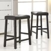 "<strong>Kingstown Home</strong> Giavanna 24"" Bar Stool (Set of 2)"