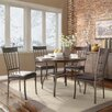 Kingstown Home Shayne 5 Piece Dining Set