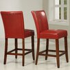 """<strong>Kingstown Home</strong> Wingston 24"""" Bar Stool (Set of 2)"""
