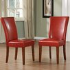 Kingstown Home Wingston Side Chair (Set of 2)