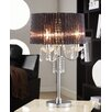 """Kingstown Home Cortona 27.5"""" H Table Lamp with Drum Shade"""