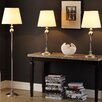Kingstown Home Cortona 3 Piece Table Lamp Set with Empire Shade
