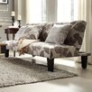 Kingstown Home Bellora Mini Convertible Sofa