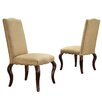 Kingstown Home Ryland Side Chair (Set of 2)