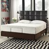 <strong>Kingstown Home</strong> Sienna Comfort Electric Adjustable Bed Base with Wireless Remote Control