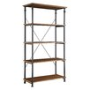 Kingstown Home Eastfield Bookcase